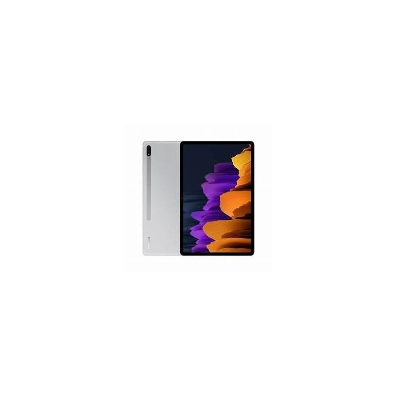 Samsung Galaxy Tab S7+ 12.4 WiFi 128Gb Argento Europa