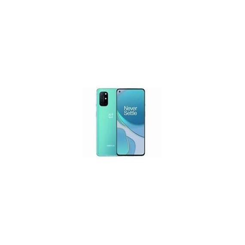 OnePlus 8T 5G 12Gb Ram 256Gb Verde Europa