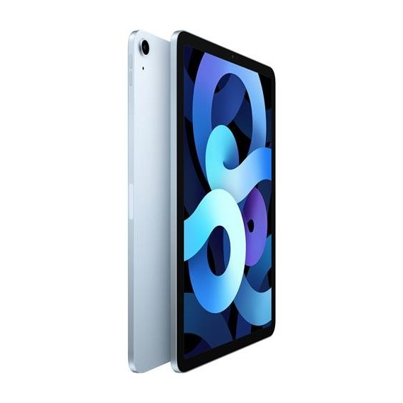 Apple iPad Air 10.9 64GB Wi-Fi + Cellular Blu Europa (2020)