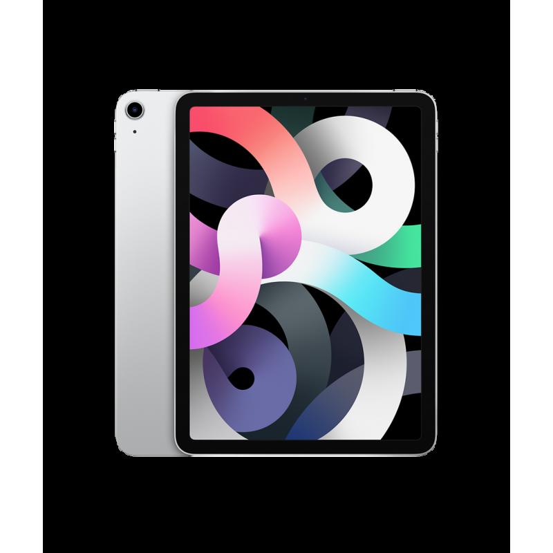 Apple iPad Air 10.9 256GB Wi-Fi Silver Europa (2020)