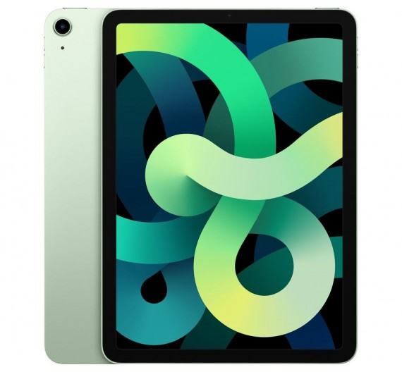 APPLE IPAD AIR 2020 256GB WIFI 10.9 VERDE EUROPA