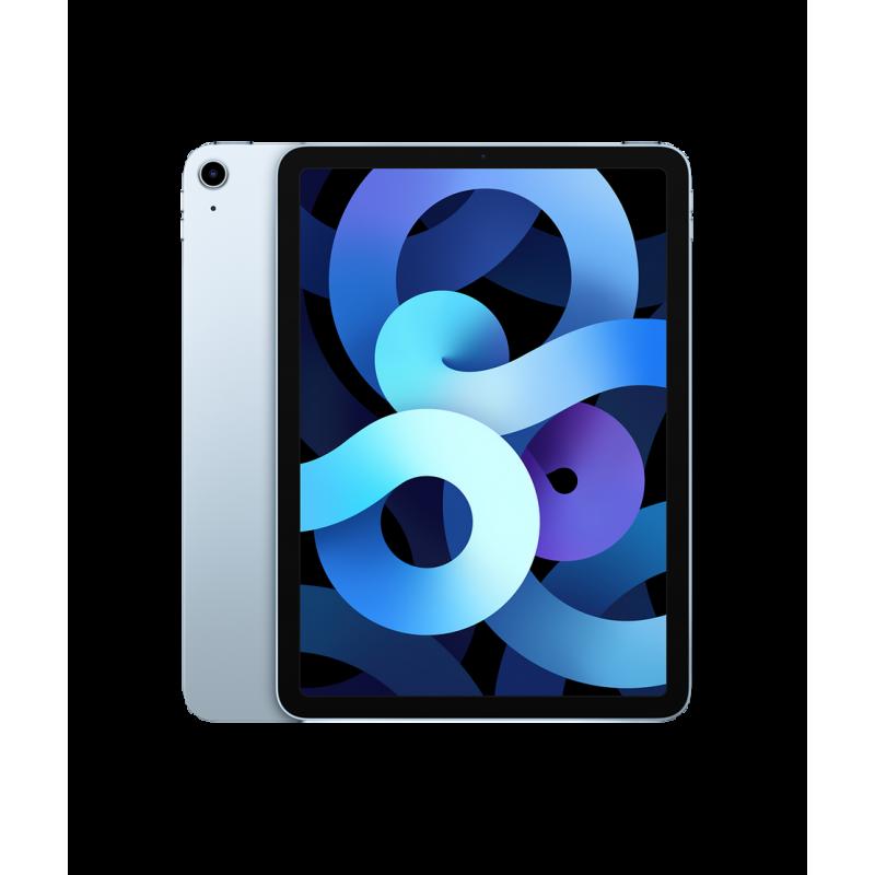 Apple iPad Air 10.9 256GB Wi-Fi Blu Europa (2020)