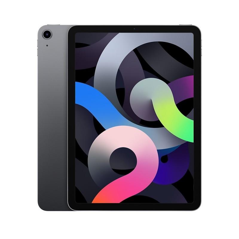 Apple iPad Air 10.9 256GB Wi-Fi + Cellular Grigio Europa (2020)