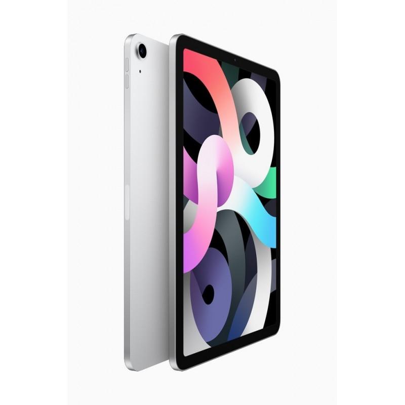 Apple iPad Air 10.9 256GB Wi-Fi + Cellular Argento Europa (2020)