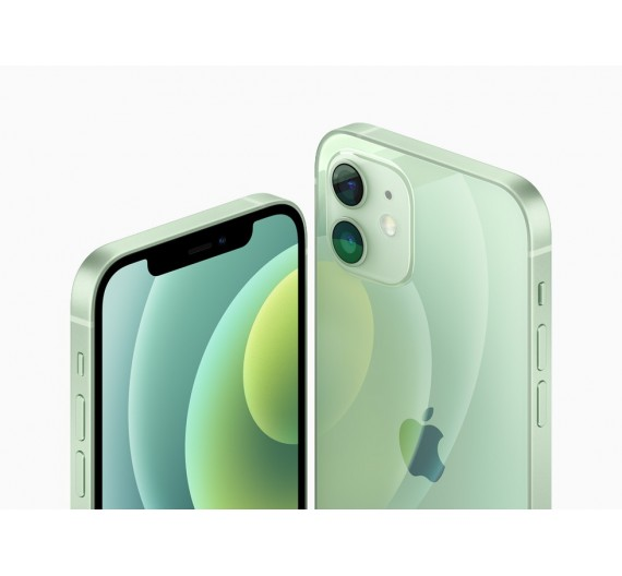 iPhone 12 Mini 64GB Verde Italia