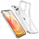 Cover slim case Iphone 12 mini trasparente