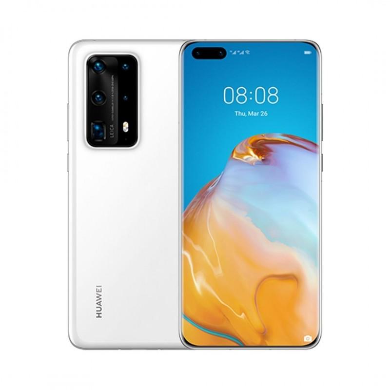 Huawei P40 Pro+ 5G Dual Sim 8GB RAM 512GB Bianco Europa