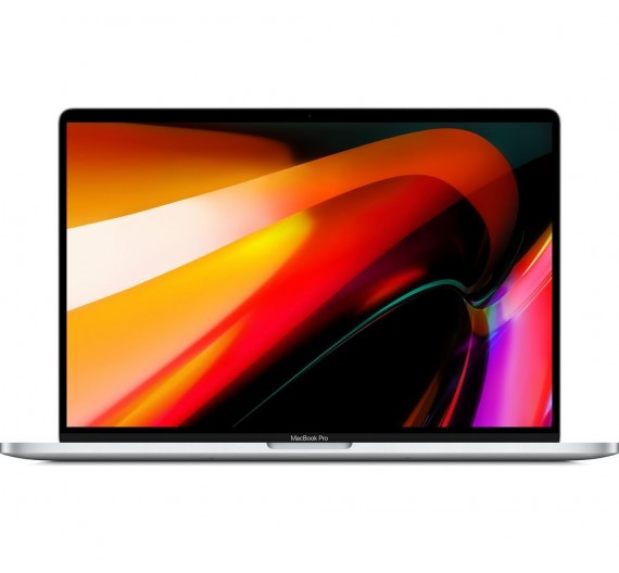 Apple Macbook Pro 16 1TB 16GB Ram Tastiera Italiano Silver Garanzia Italia MVVM2T/A