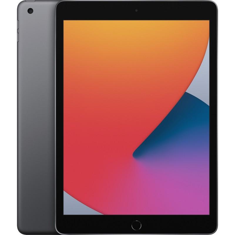iPad 10.2 32GB Wi-Fi + Cellular Grigio Siderale Italia  (2020) Mymh2fd/A