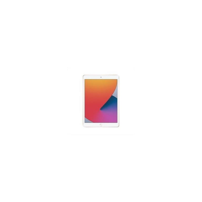 iPad 10.2 32GB Wi-Fi + Cellular Oro Europa (2020) MYMK2FD/A