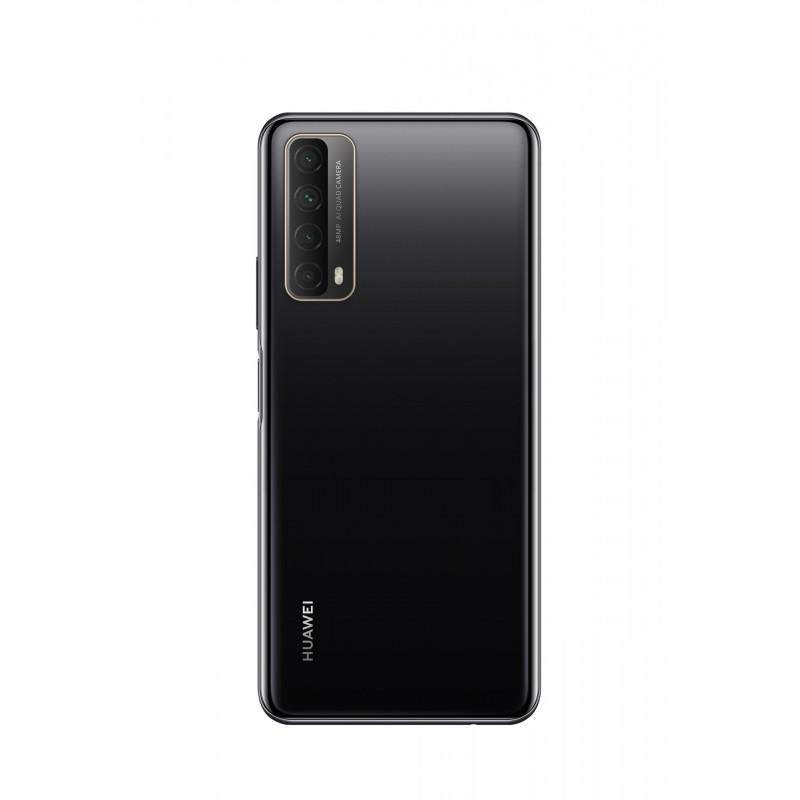 Huawei P Smart (2021) Dual Sim 4GB RAM 128GB Nero Europa