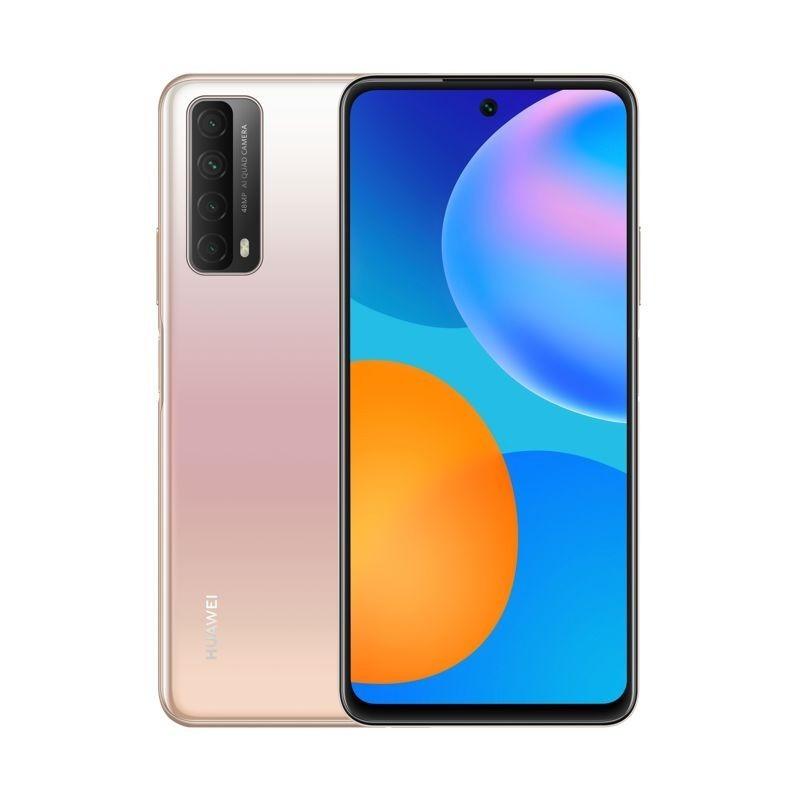 Huawei P Smart (2021) Dual Sim 4GB RAM 128GB Oro Europa