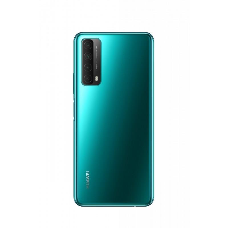 Huawei P Smart (2021) Dual Sim 4GB RAM 128GB Verde Italia