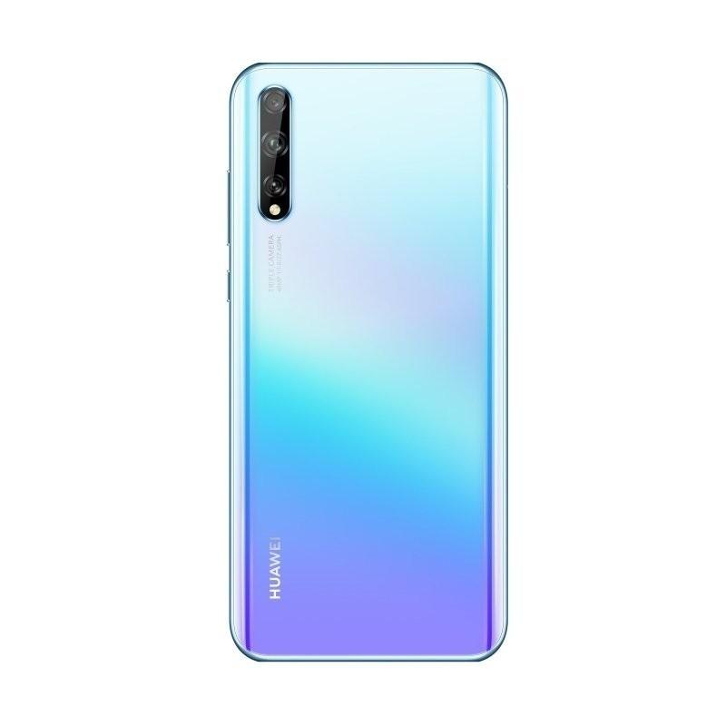 Huawei P Smart S 4GB Ram 128GB Cristallo Italia