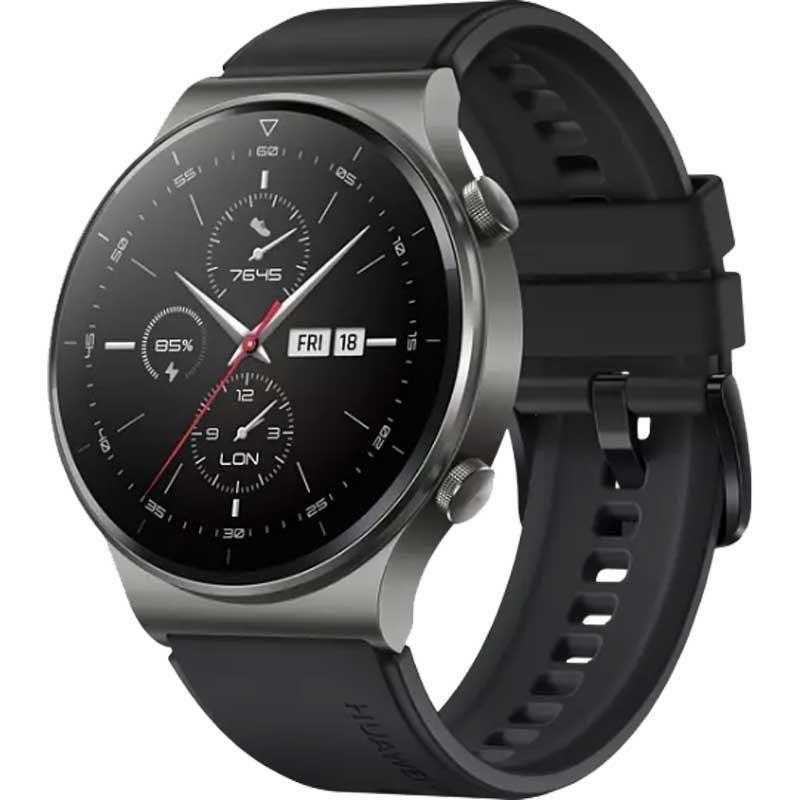 Smartwatch Huawei GT 2 Pro Sport 46mm Nero Europa