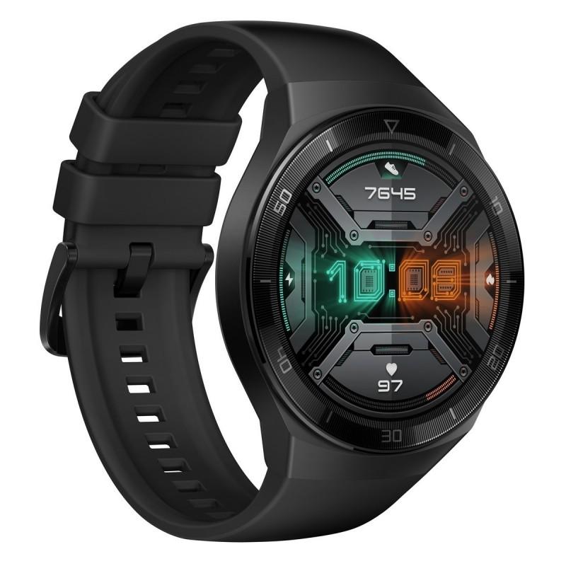 Smartwatch Huawei Watch GT 2e 46mm Black Europa