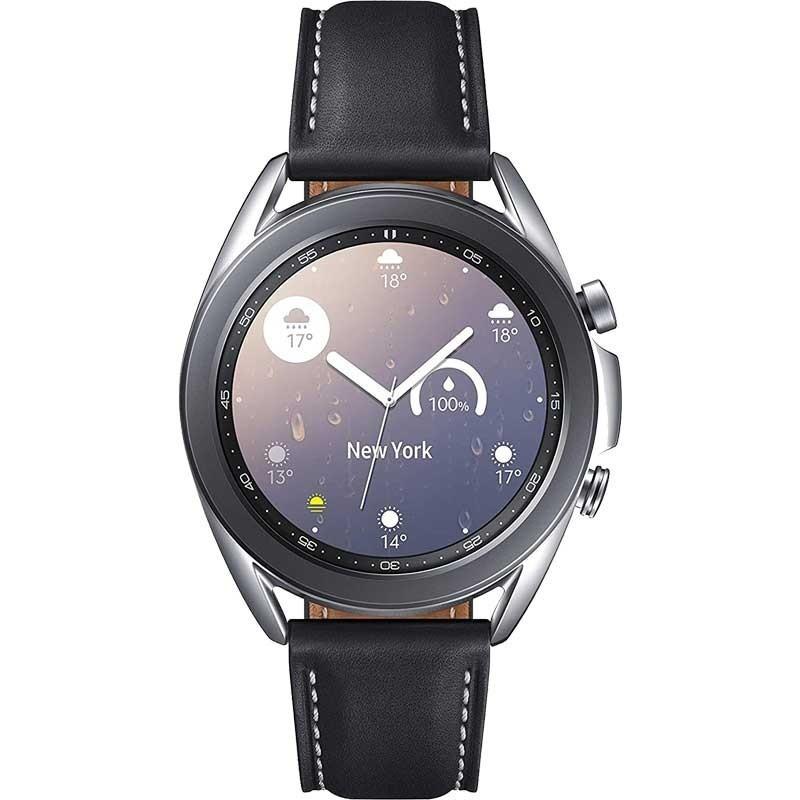 Smartwatch Samsung Watch 3 R850 Argento Europa