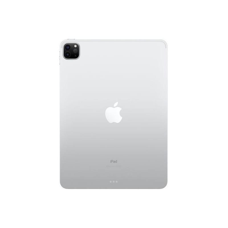 iPad Pro 12.9 256GB Wi-Fi Argento Europa (2020) MXAU2FD/A