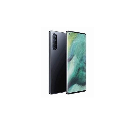 Oppo Find X2 Neo 5G 12GB RAM 256GB VF Black Europa