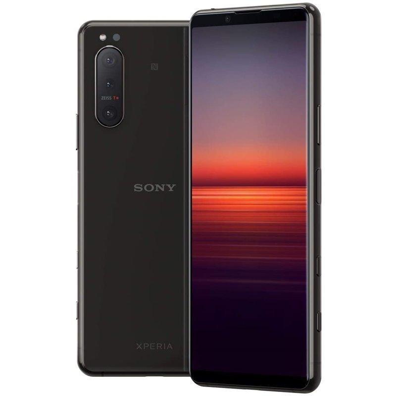 Sony Xperia 5 II 5G Dual Sim 128GB - Black EU