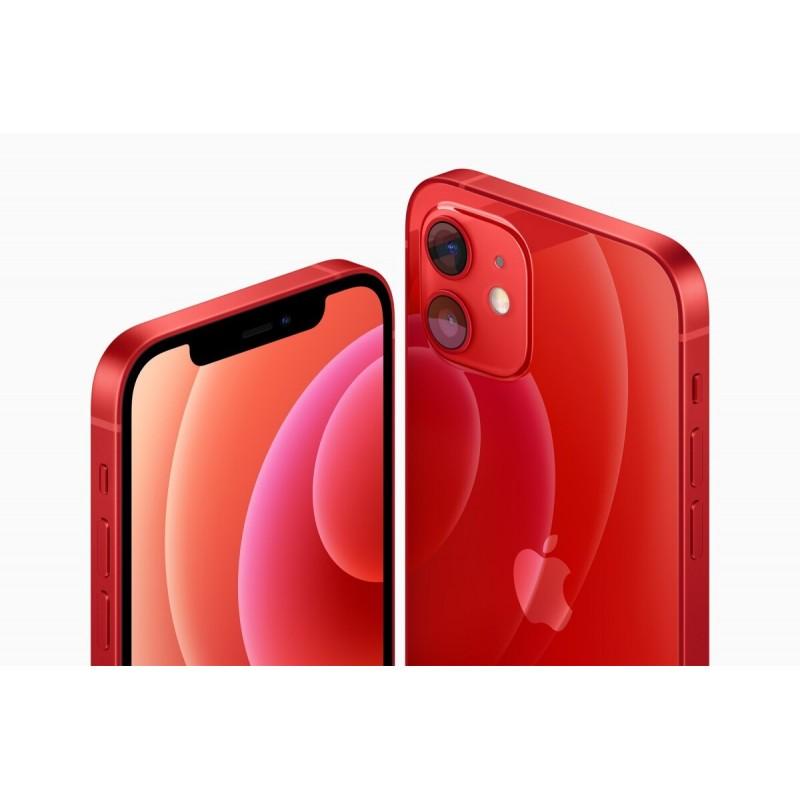 iPhone 12 Mini 64GB Rosso Italia