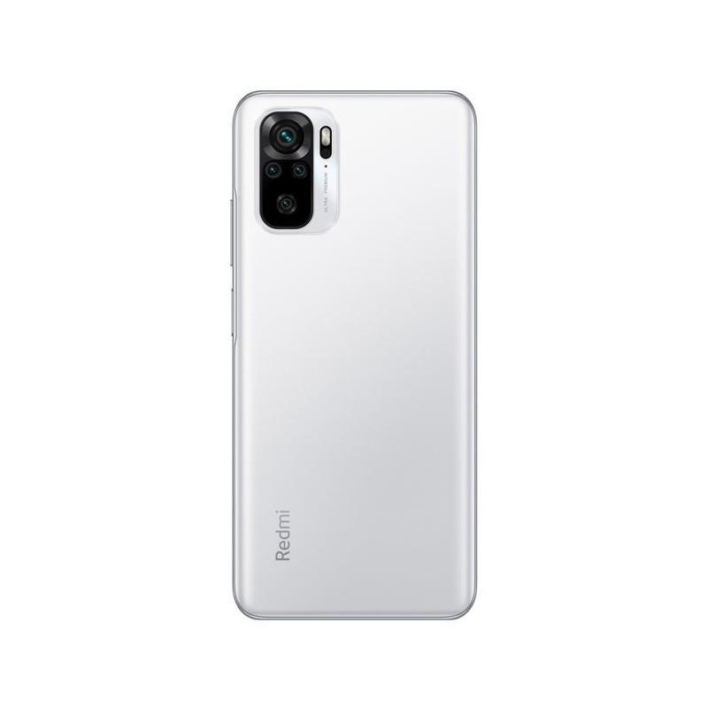 Xiaomi Redmi Note 10 Dual Sim 4GB RAM 128GB Green Europa