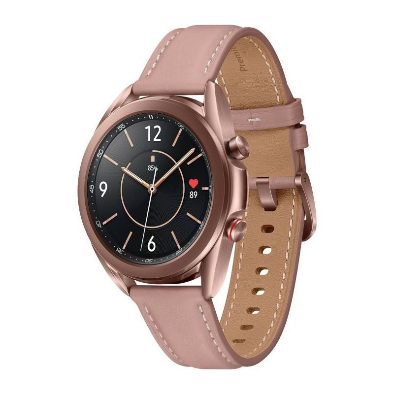 Smartwatch Samsung Watch 3 R850 Bronzo Europa
