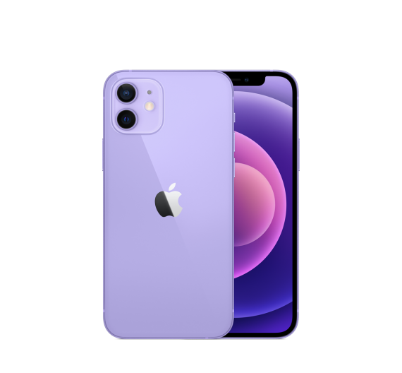 Iphone 12 128GB Viola Europa