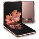 Samsung Galaxy Z Flip SM-F700  8GB 256GB Bronzo Italia