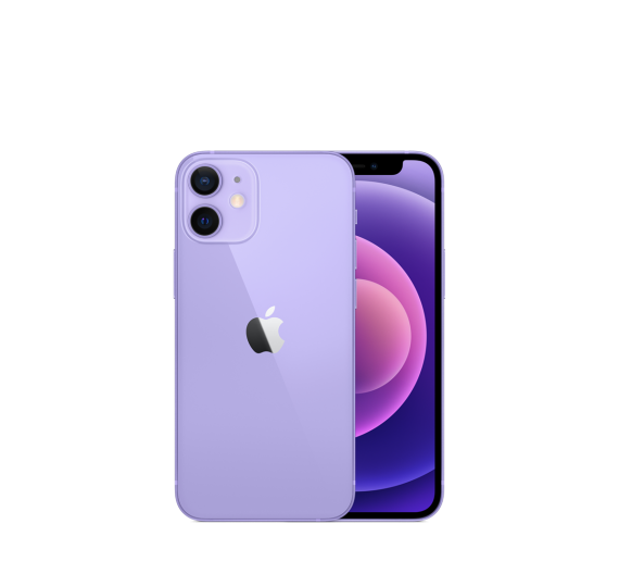 Iphone 12 64GB Viola Europa