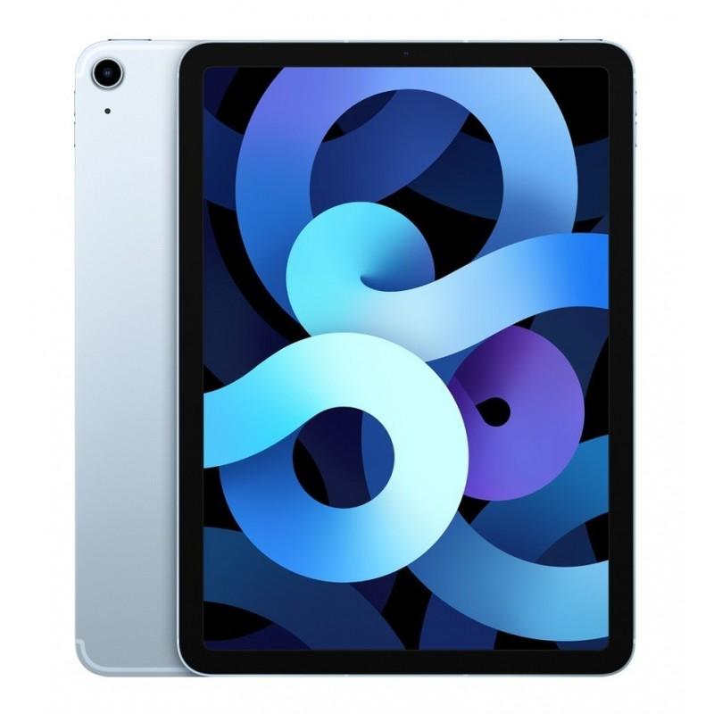 Apple iPad Air 10.9 256GB Wi-Fi + Cellular Sky Blue Europa (2020)