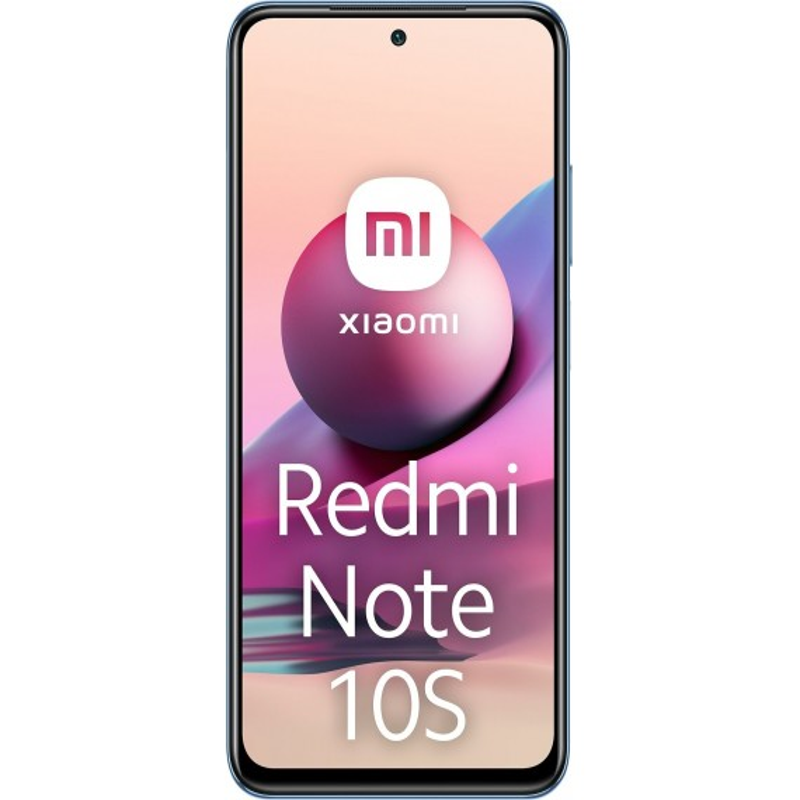 Xiaomi Redmi Note 10S Dual Sim 6GB RAM 128GB Blue Europa