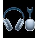 AirPods Max Blue Europa