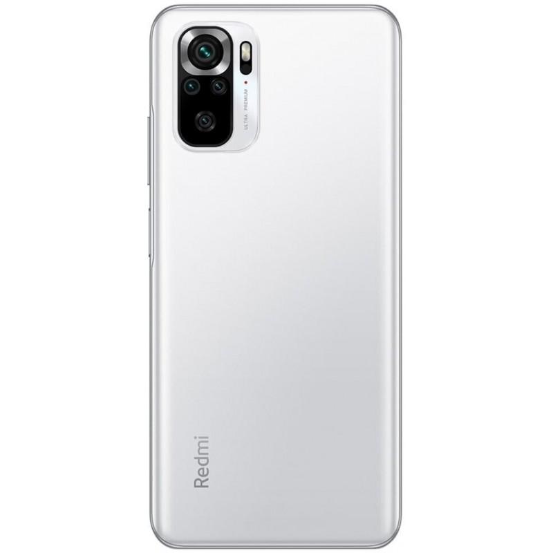 Xiaomi Redmi Note 10S Dual Sim 6GB RAM 128GB Bianco Europa