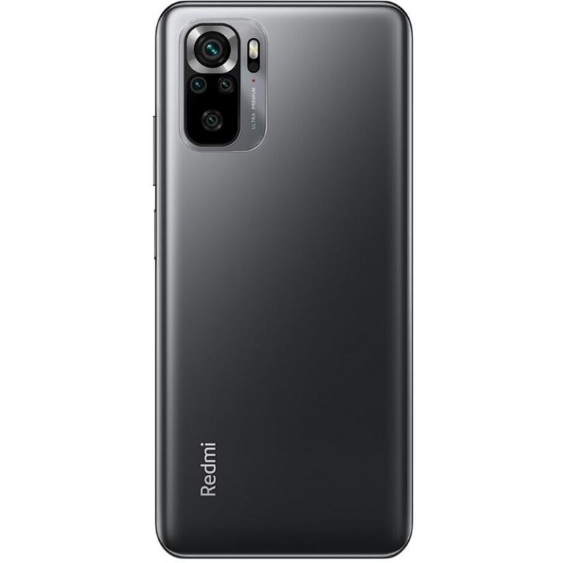 Xiaomi Redmi Note 10S Dual Sim 6GB RAM 128GB Grigio Europa