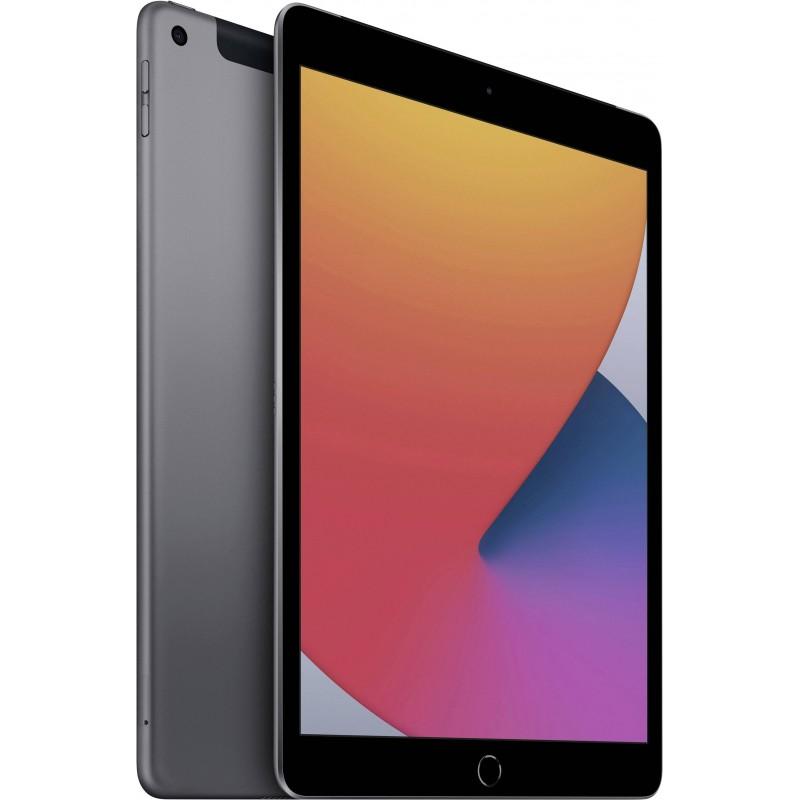 iPad 10.2 32GB Wi-Fi Grigio Siderale Europa  (2020)