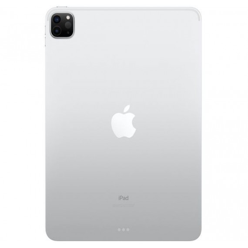 iPad Pro 12.9 128GB Wi-Fi + Cellular Argento Europa (2020) MY3D2FD/A