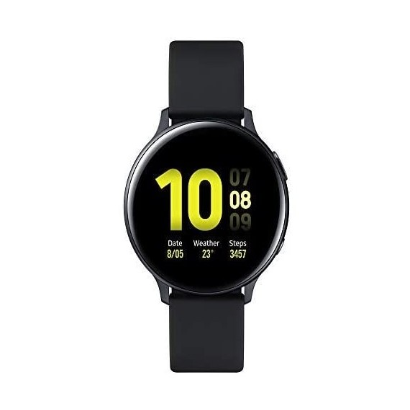 Smartwatch Samsung Galaxy Watch Active 2 R820 aqua black 44mm Europa