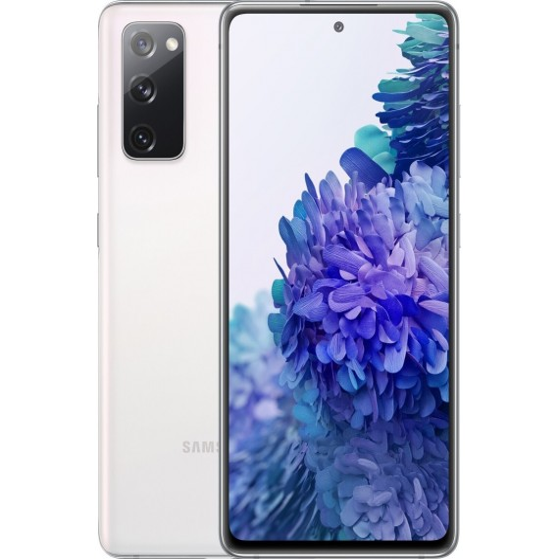 Samsung Galaxy S20 FE G780 6GB 128GB Bianco Europa