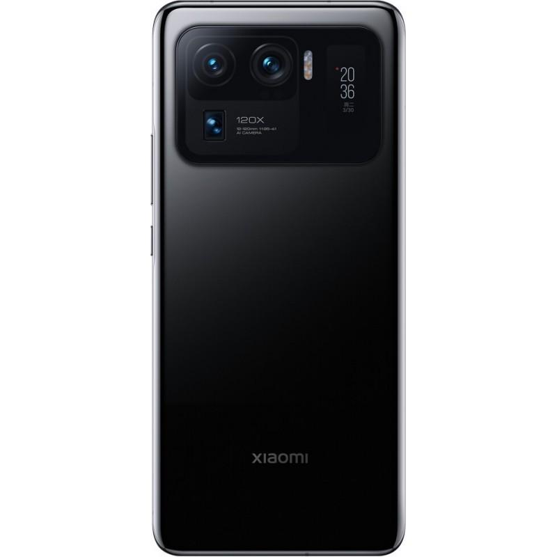 Xiaomi Mi 11 Ultra 5G Dual Sim 12GB RAM 256GB Nero Europa