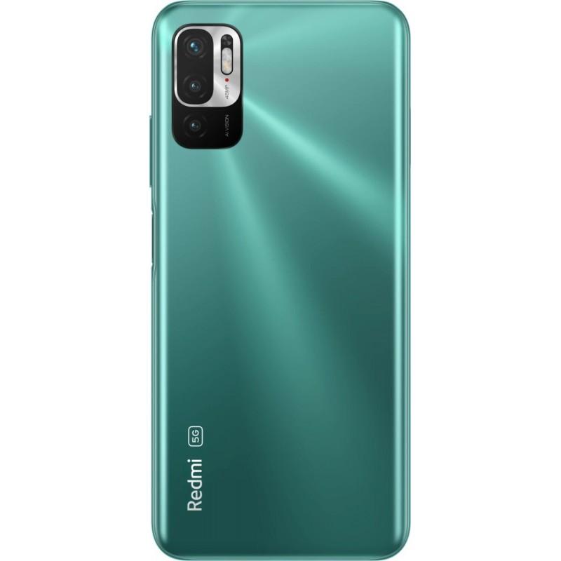 Xiaomi Redmi Note 10 5G Dual Sim 4GB RAM 128GB Green Europa