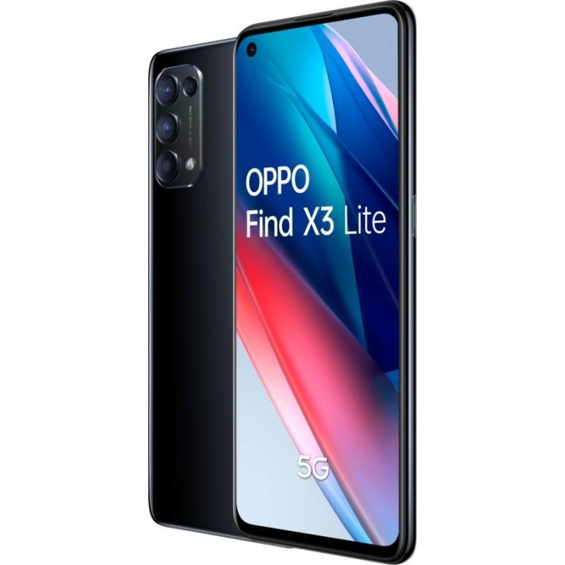 Oppo Find X3 Lite 5G 8GB RAM 128GB Nero Europa