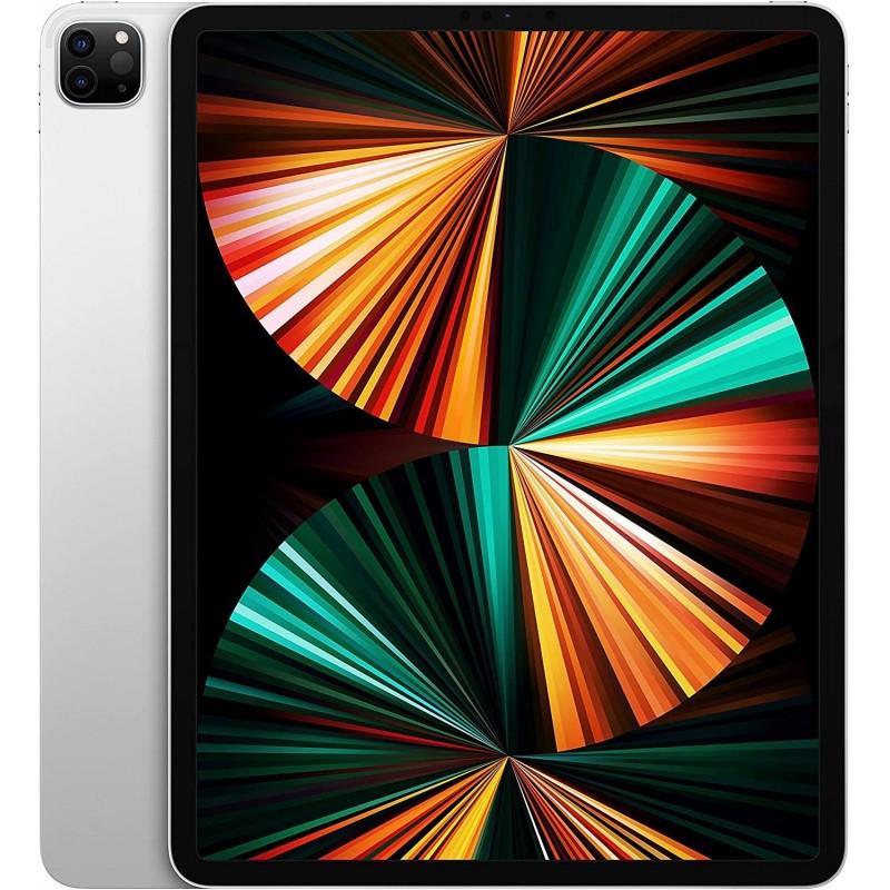 iPad Pro 12.9 128GB Wi-Fi Argento Italia (2021)
