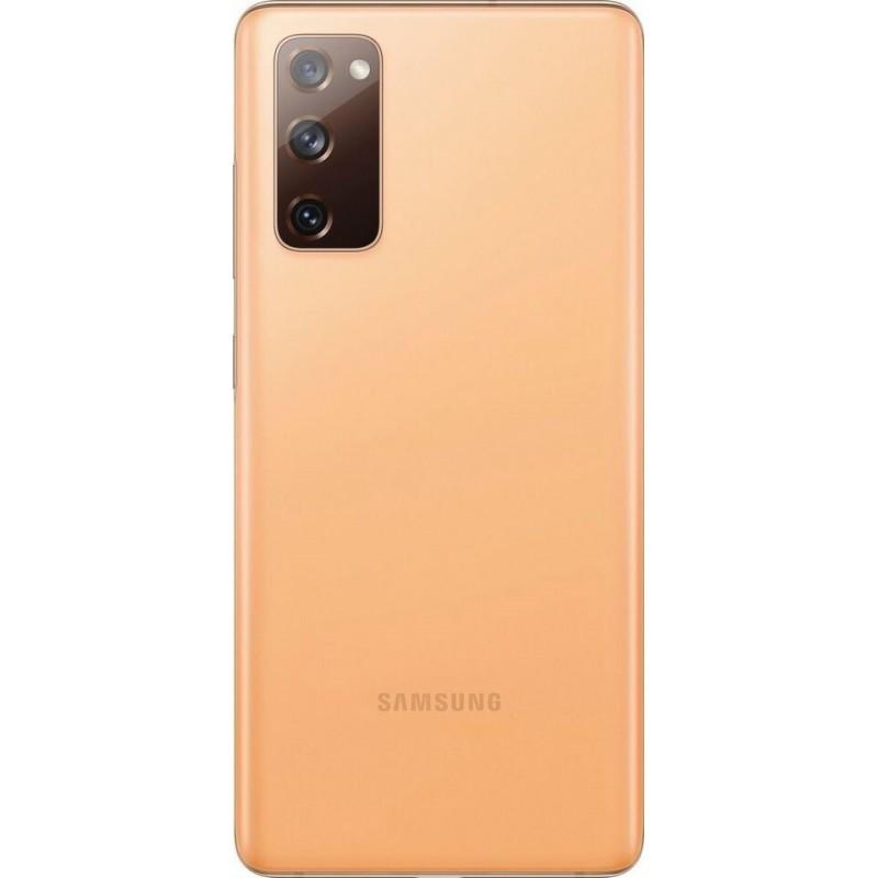 Samsung Galaxy S20 FE G780G 2021 LTE 128GB Orange Europa