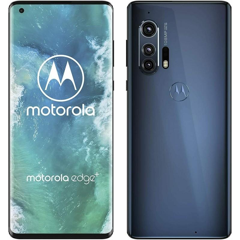 Motorola Edge+ 5G 12GB 256GB Grey Brand Operatore Italia