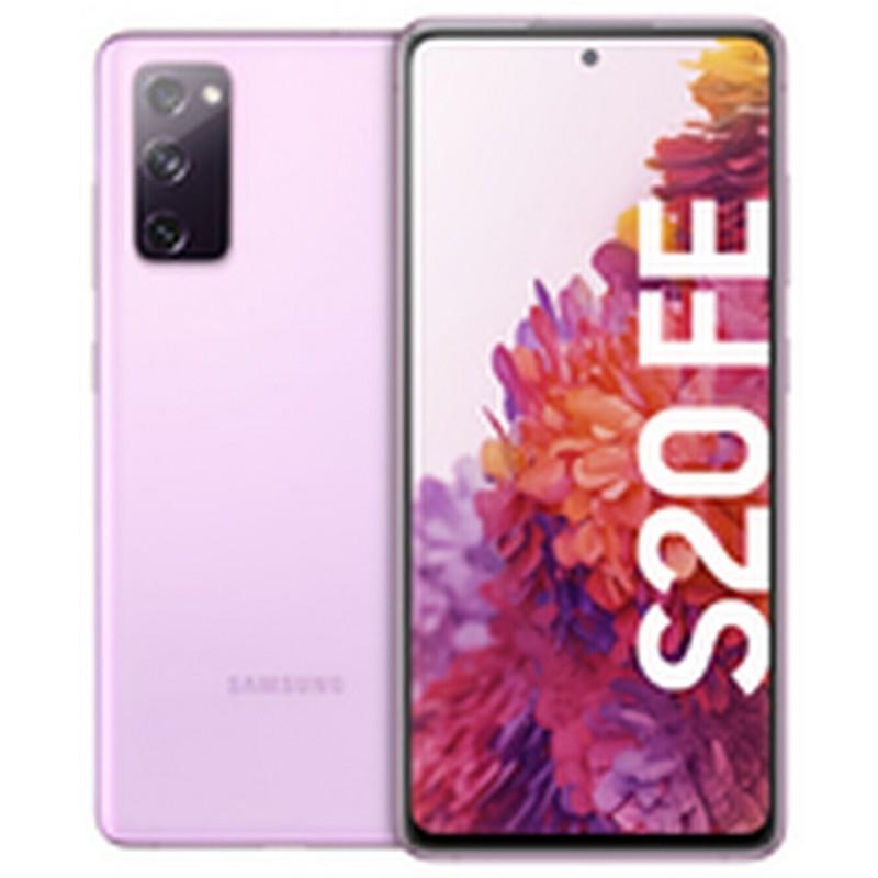 Samsung Galaxy S20 FE G780G 2021 256GB Lavanda Europa