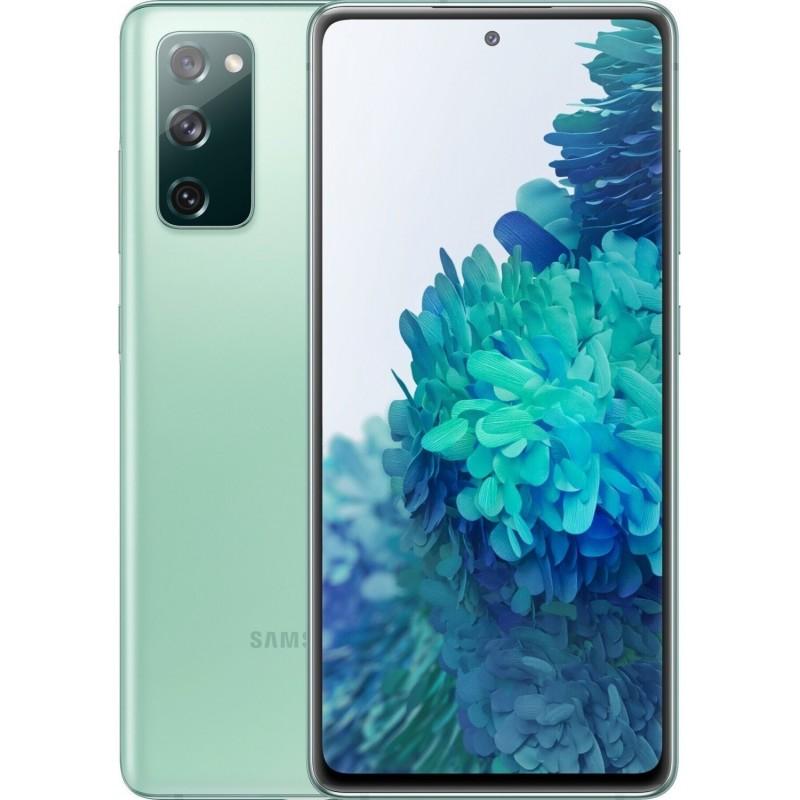 Samsung Galaxy S20 FE G780G 2021 256GB Menta Europa