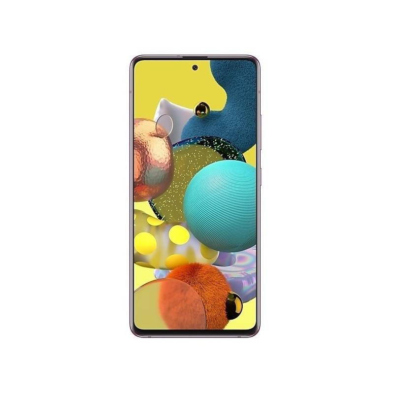 Samsung Galaxy A51 5G A516  6GB RAM 128GB Rosa Europa