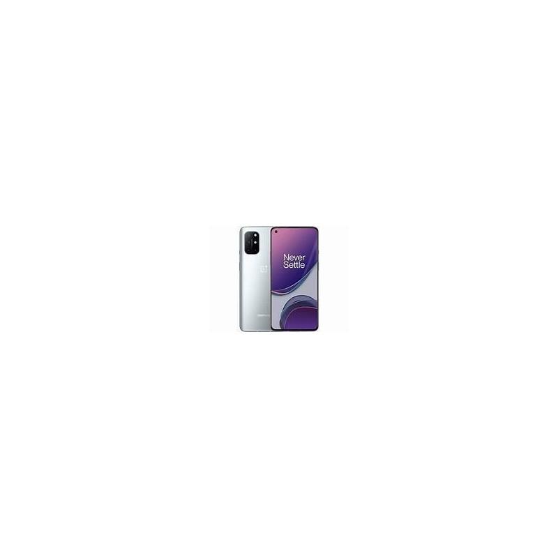 OnePlus 8T 5G 8Gb Ram 128Gb Argento Europa