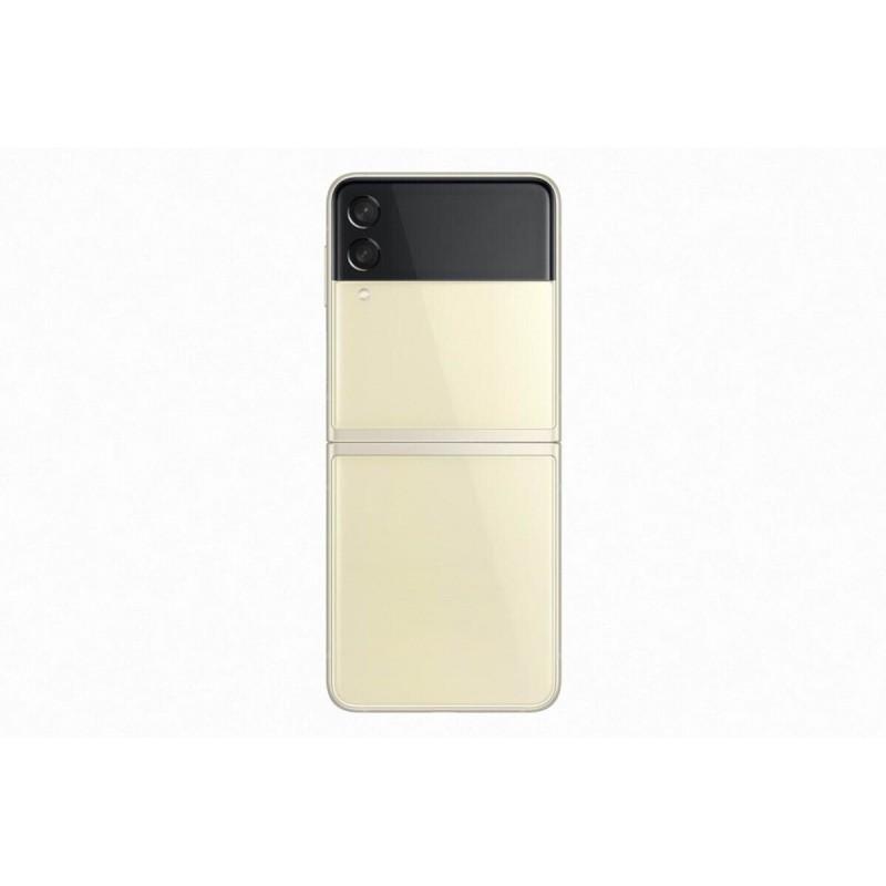 Samsung Galaxy Z Flip3 F711B 5G  8GB RAM 128GB Crema Europa